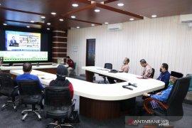 Bupati Banjar ikuti Musrenbang Nasional bersama Presiden