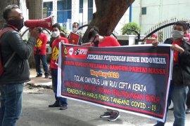 Ketua BPD Sumut: Dampak COVID-19 sangat dirasakan buruh