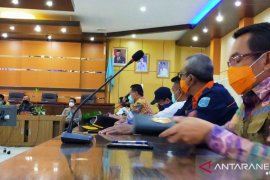 Banjar - Banjarbaru saling dukung pemberlakuan PSBB