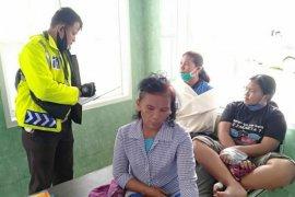 Bus umum tanpa sopir masuk jurang di Simalungun, enam penumpang luka-luka