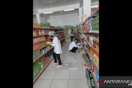 Loka POM Tanbu tingkatkan pengawasan makanan di bulan Ramadhan