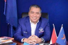 F-NasDem DPR  setuju tunda bahas RUU HIP hindari kegaduhan
