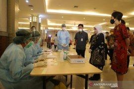 96 persen hasil rapid test di DKI Jakarta negatif