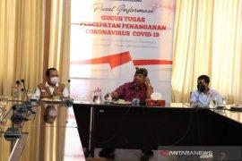 Status karantina Desa Bondalem Bali berakhir
