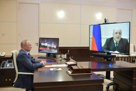 Perdana Menteri Rusia mengaku terinfeksi virus corona