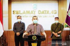 Lumajang urutan kedelapan kasus terbanyak COVID-19 di Jatim, total positif 23 orang