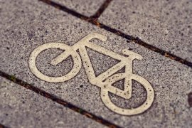 Prancis minta warganya bepergian pakai sepeda saat karantina wilayah usai