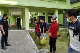 Jumlah pasien COVID-19 Kabupaten Jembrana-Bali terus berkurang
