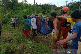 Korban hanyut di Sungai Selagan Mukomuko ditemukan meninggal