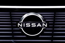 Pabrik Nissan  kembali berproduksi Juni