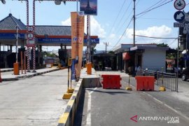 "Round Up - Bali tutup ""pintu masuk"" tanpa PSBB"