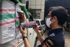 Bea Cukai Jateng-DIY selamatkan potensi kerugian negara Rp7,29 miliar dari rokok ilegal