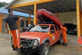 Dua nelayan di Nias Barat hilang saat mancing