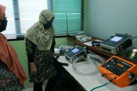 UI siap produksi 1.000 ventilator lokal rendah biaya berbasis COVENT-20