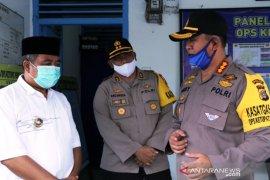 Aceh Barat dukung Operasi Ketupat Rencong 2020 ditengah pandemi COVID-19