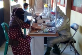 Tambah 16 kasus, sudah hampir 100 orang di Kediri terinfeksi virus corona