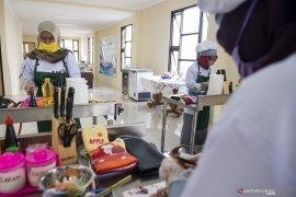 Anggaran kegiatan institusi riset dan pelatihan  di Jambi terpangkas COVID-19