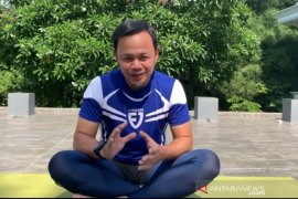 Pejabat Pemkot Bogor AW masih jalani swab test