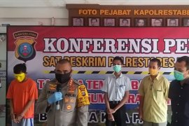 Polisi di Medan tembak mati pelaku pencurian sepeda motor
