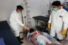 Polisi selidiki ibu rumah tangga yang tewas minum herbisida
