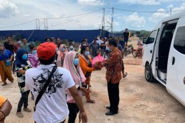 Govt announces aid for Indonesians affected by Malaysia's MCO