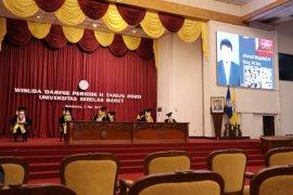 259 mahasiswa UNS wisuda secara daring