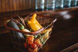 Tips simpan daging, buah dan sayur agar tahan lama