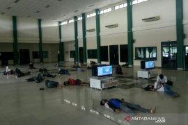 107 warga Palembang terjaring razia masker dikarantina 24 jam