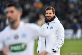 Villas-Boas bersuka cita Marseille finis peringkat kedua