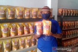 Penjualan gula semut Rejang Lebong turun