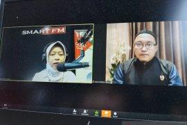 Telkomsel-Smart FM hadirkan kajian online semarakan Ramadhan 1441H