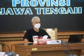Ganjar sebut warga Klaten ingin jual ginjal saat pandemi sudah ditangani