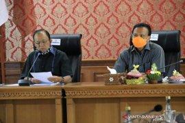 Gubernur Koster minta izin ke Gugus Tugas Nasional soal kepulangan warga non Bali