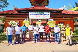 ITDC beri bantuan pada masyarakat tiga desa adat di Badung