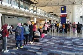 Hotel ditutup, 22 WNI magang kerja dipulangkan dari Hong Kong