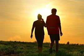 Anda perlu rajin latihan fisik agar hubungan intim lancar