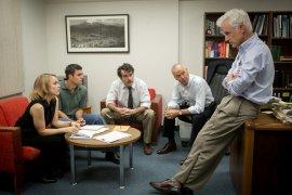 Hari Pers Sedunia, berikut sederet film menarik tentang jurnalistik