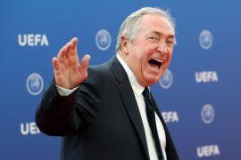 Houllier: Juara Liga Premier harus diberikan kepada Liverpool