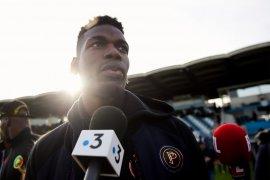 Inter juga inginkan Paul Pogba
