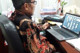 Input DTKS Kabupaten/Kota Penerima Bantuan Sosial Provinsi Belum Penuhi Kuota