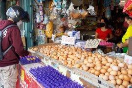 Legislator minta Pemerintah Kota Pontianak jaga harga barang sesuai HET