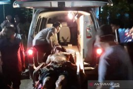 17 jam hilang, warga Aceh Selatan ditemukan lemah dipinggir pantai