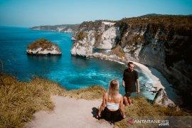 Kunjungan turis asing ke Indonesia September 2020 capai 153.000