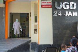 Lagi, tujuh buruh linting pabrik rokok Tulungagung ditemukan positif saat rapid test
