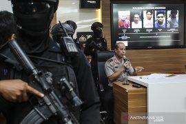 Pengamat: Penunjukan Boy Rafli Kepala BNPT tepat