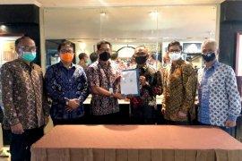 Jaswita Jabar resmi kelola Grand Hotel Preanger Bandung