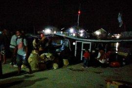 Danlantamal I: Sudah 496 TKI ilegal diamankan Lanal Tanjung Balai Asahan