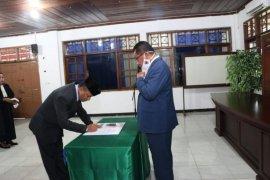 Gubernur Maluku setuju Ruben Moriolkosu Plh Sekda Kepulauan Tanimbar