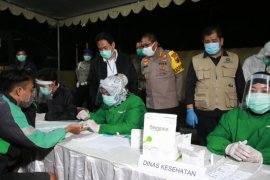 Pemkab Sidoarjo usulkan tambahan dua rumah sakit rujukan