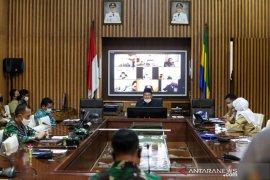 Pemkot Bandung tunggu kebijakan Pemprov Jabar terkait perpanjangan PSBB